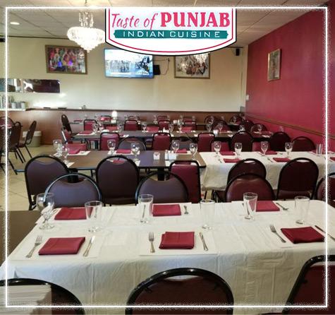 Taste Of Punjab Indian Cuisine Saginaw Mi Order Online
